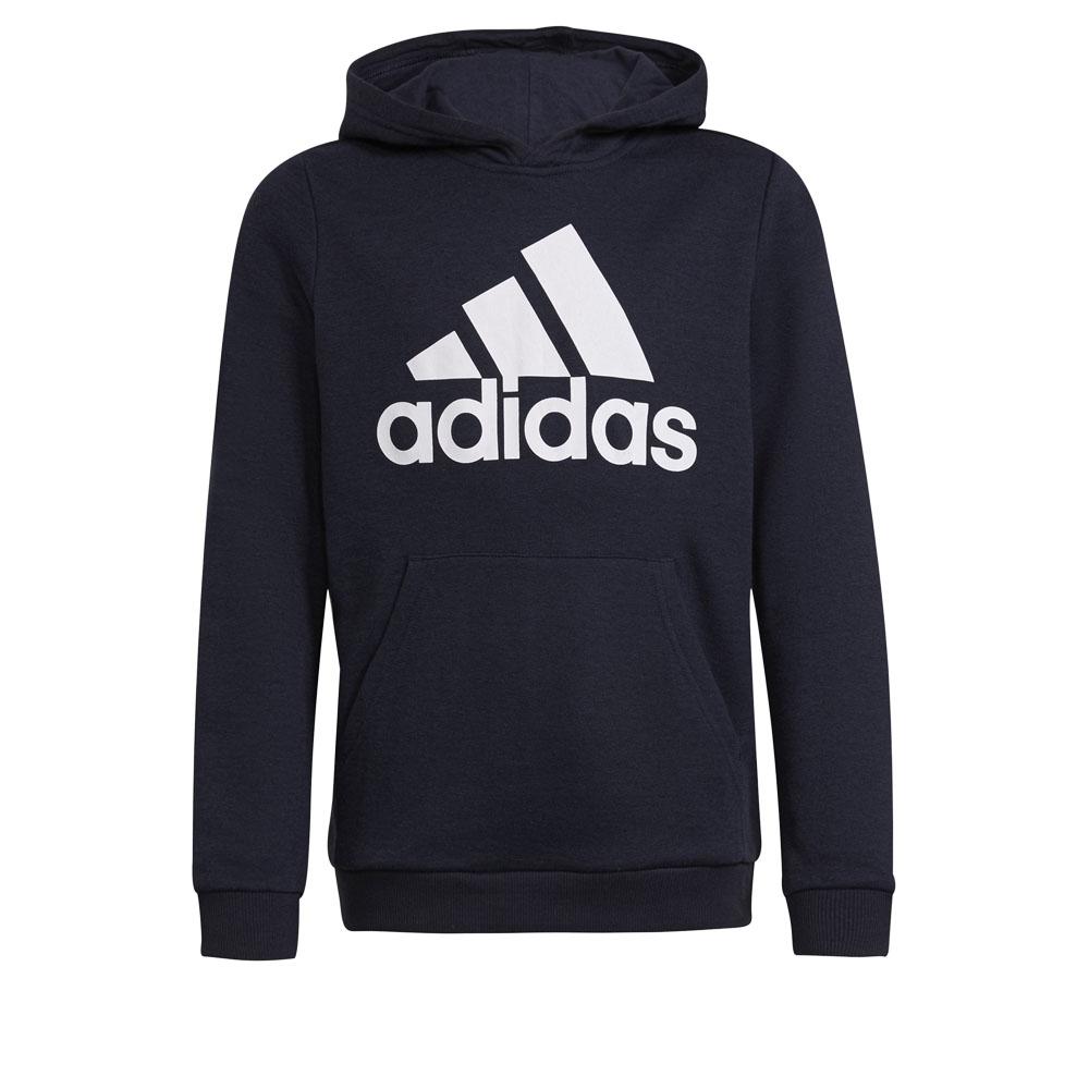 Felpa bambino/ragazzo Adidas Hoodie adidas Essentials ADIDAS PERFORMANCE   92   GS4271-