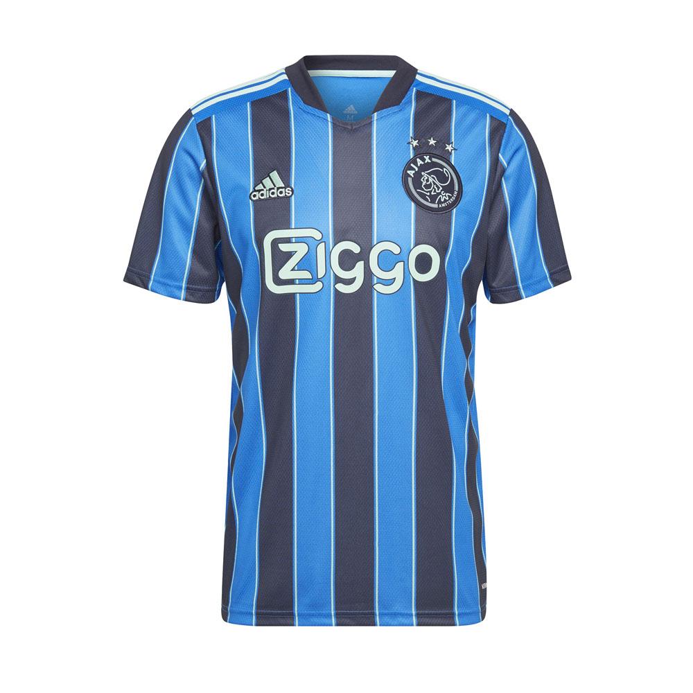 Maglia Ajax Away 2021/22 Adidas ADIDAS PERFORMANCE   270000021   GT7130-