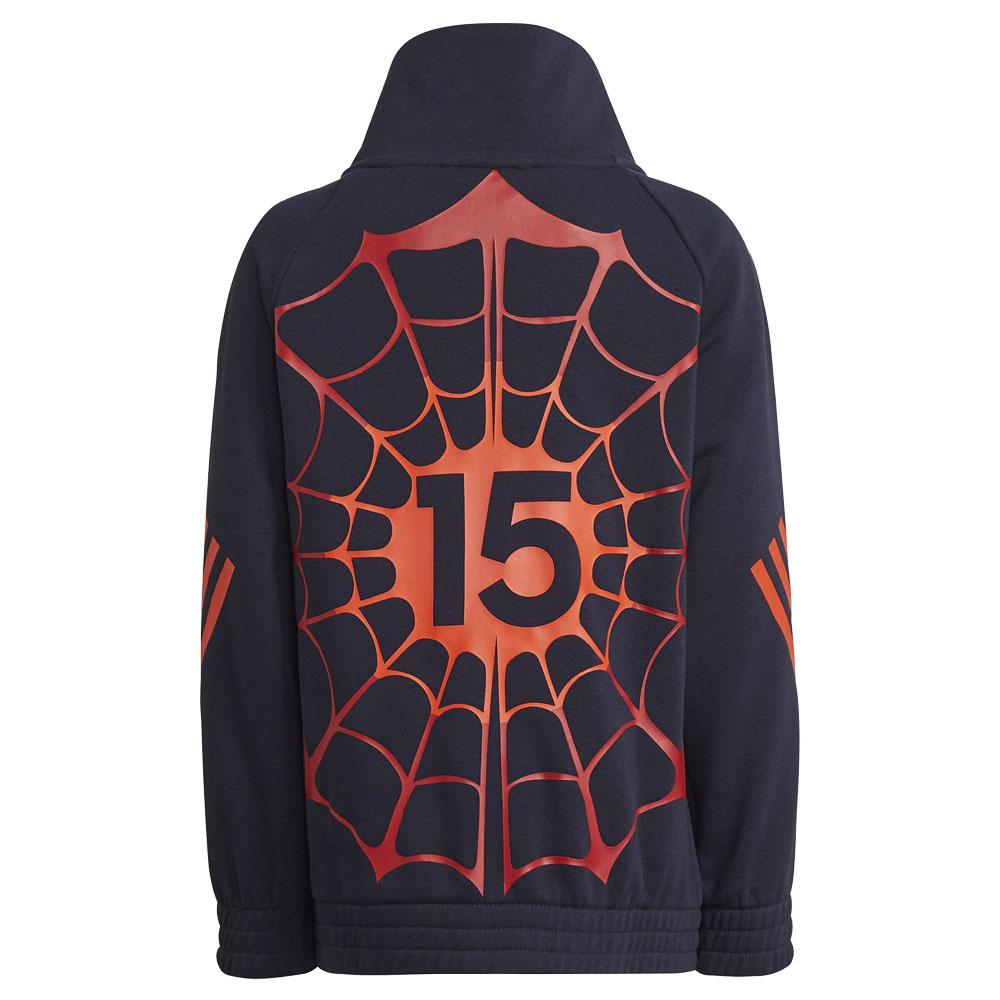 Giacca bambino/ragazzo Adidas Marvel Spider ADIDAS PERFORMANCE   92   GT9514-