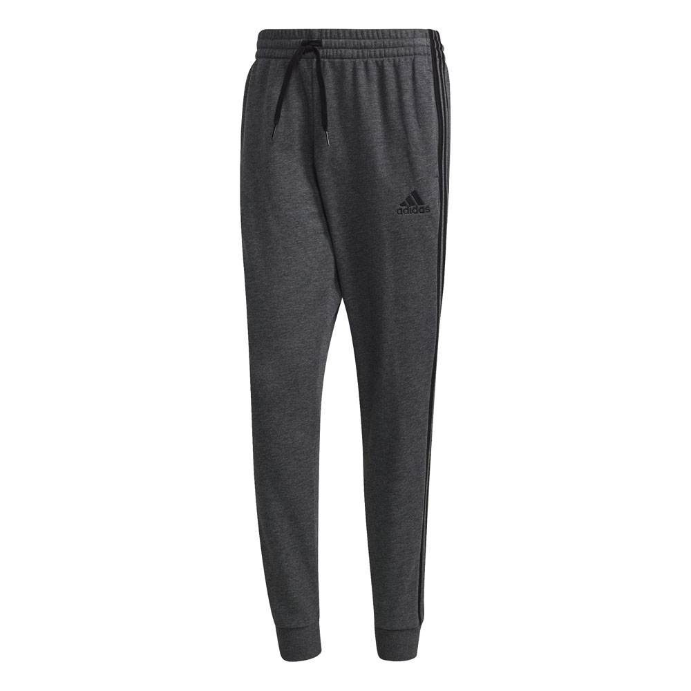 Pantaloni Essentials French Terry Tapered Cuff 3-Stripes ADIDAS PERFORMANCE   115   H12256-