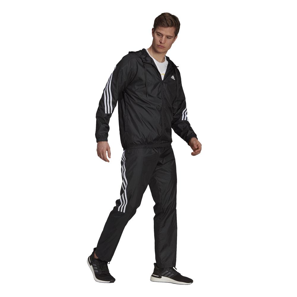 Tuta sportiva con cappuccio Adidas Sportswear ADIDAS PERFORMANCE   19   H15580-
