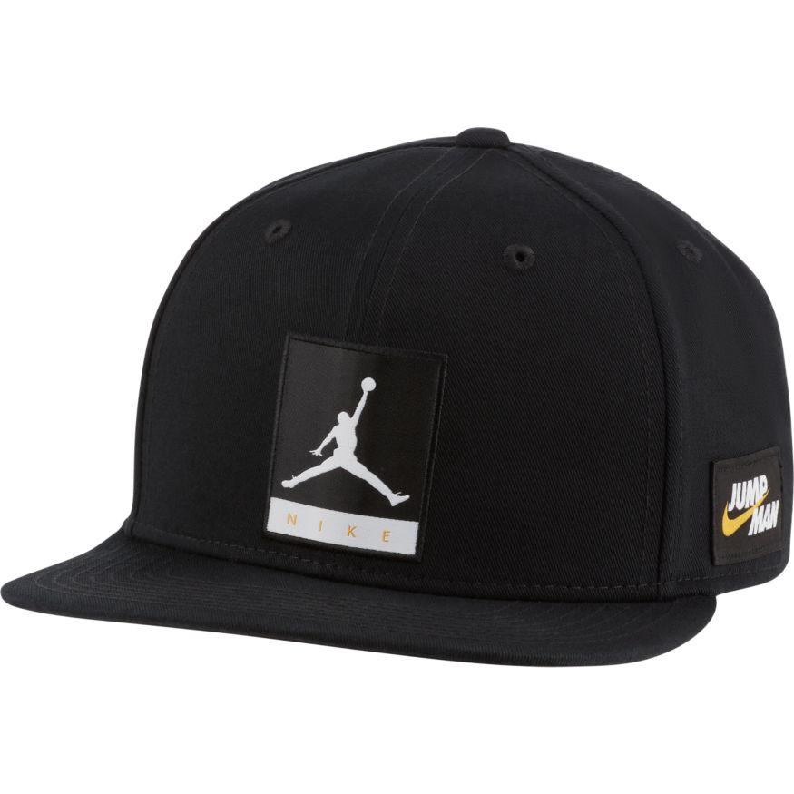 Cappello Jordan JumpMan Pro JORDAN   26   DJ6120010