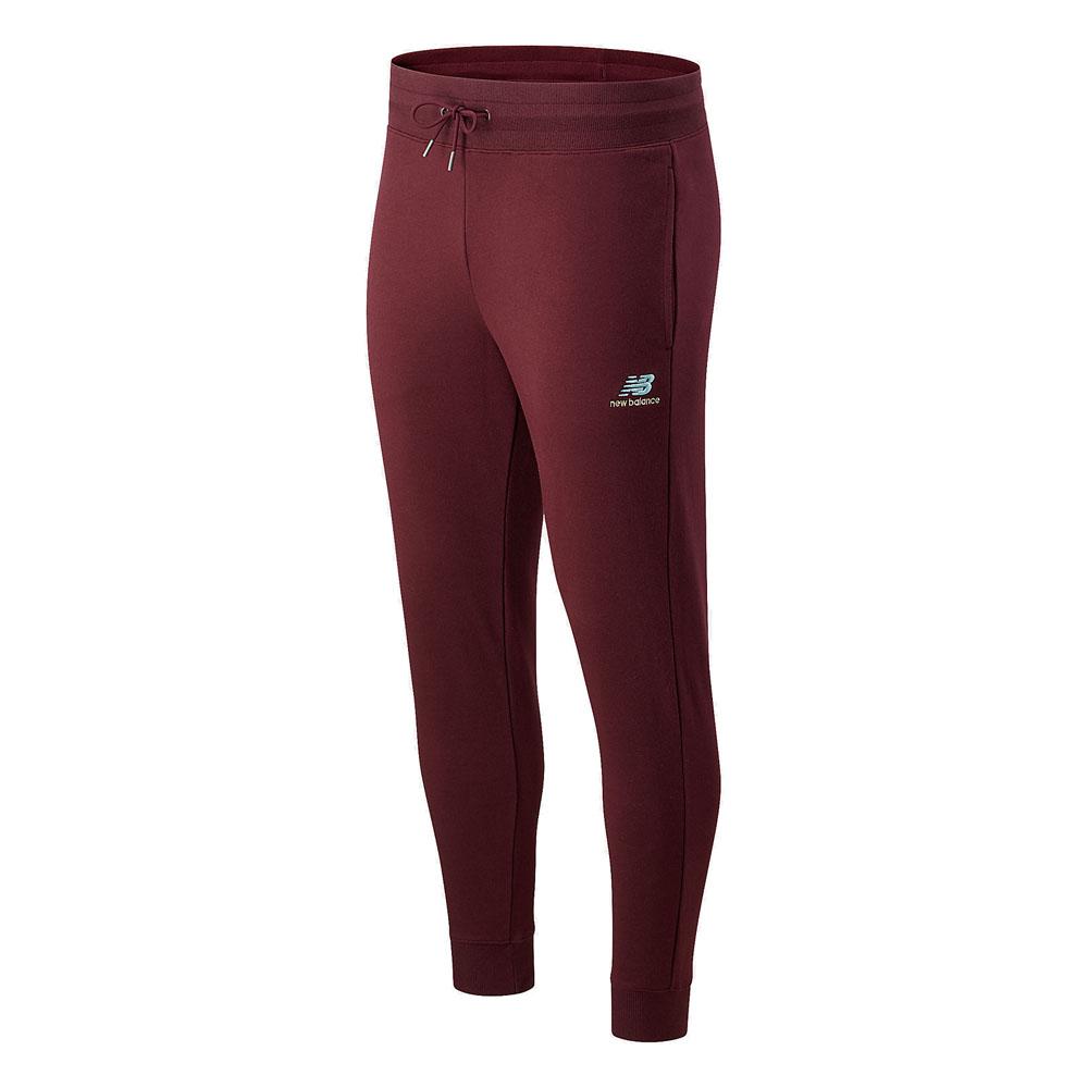 Pantaloni New Balance Essentials Embroidered NEW BALANCE | 115 | MP11590NBY