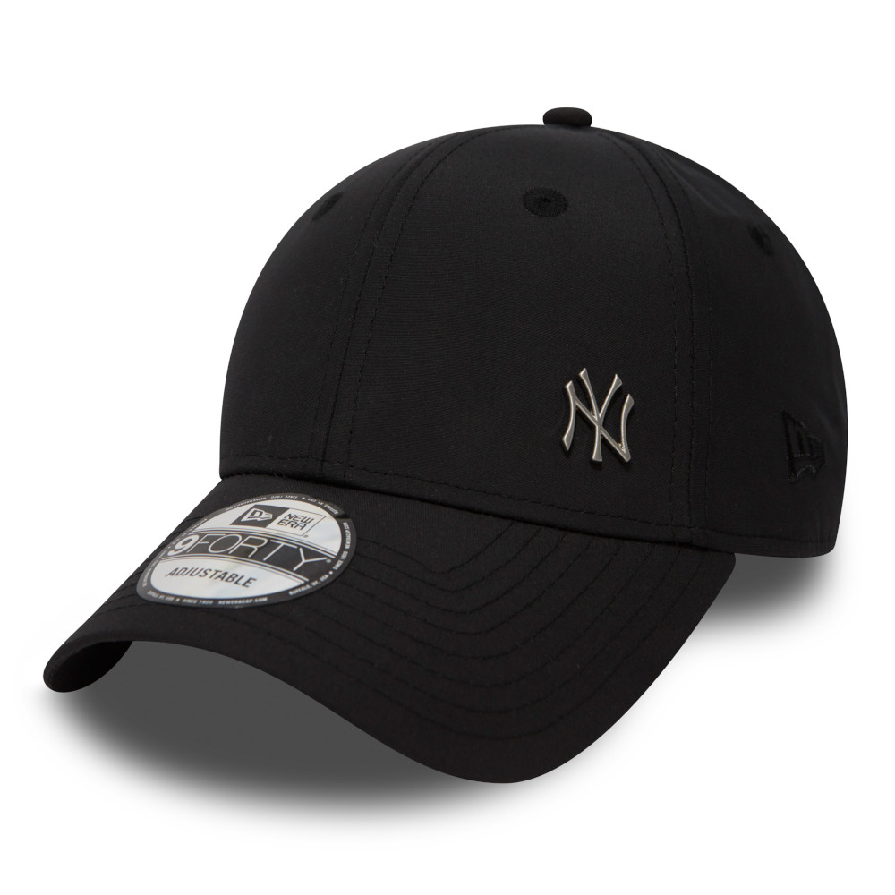 Cappello New Era 9Forty Flawless New York Yankees NEW ERA   26   11198850BLK