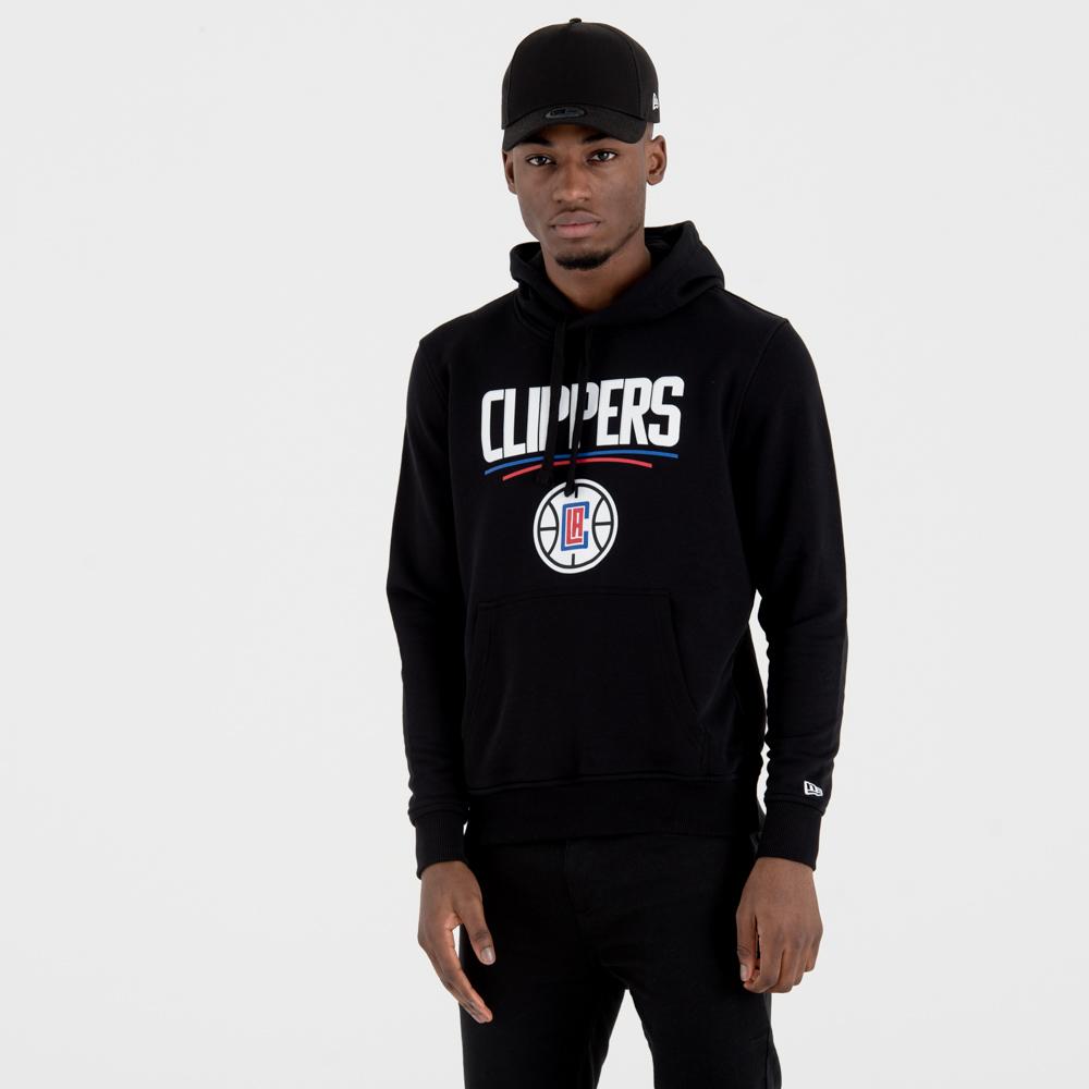 Felpa Los Angeles Clippers New Era NEW ERA | 92 | 11546174BLK