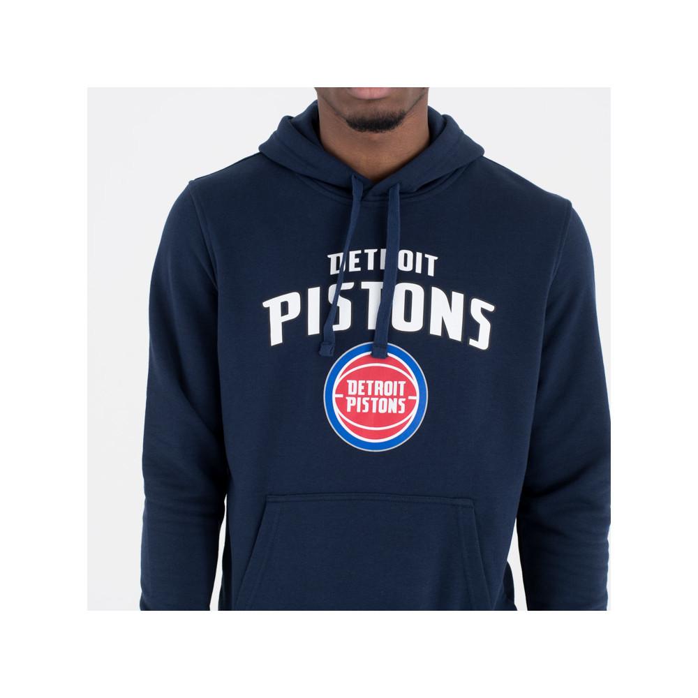 Felpa Detroit Pistons New Era NEW ERA   92   11546177OSB