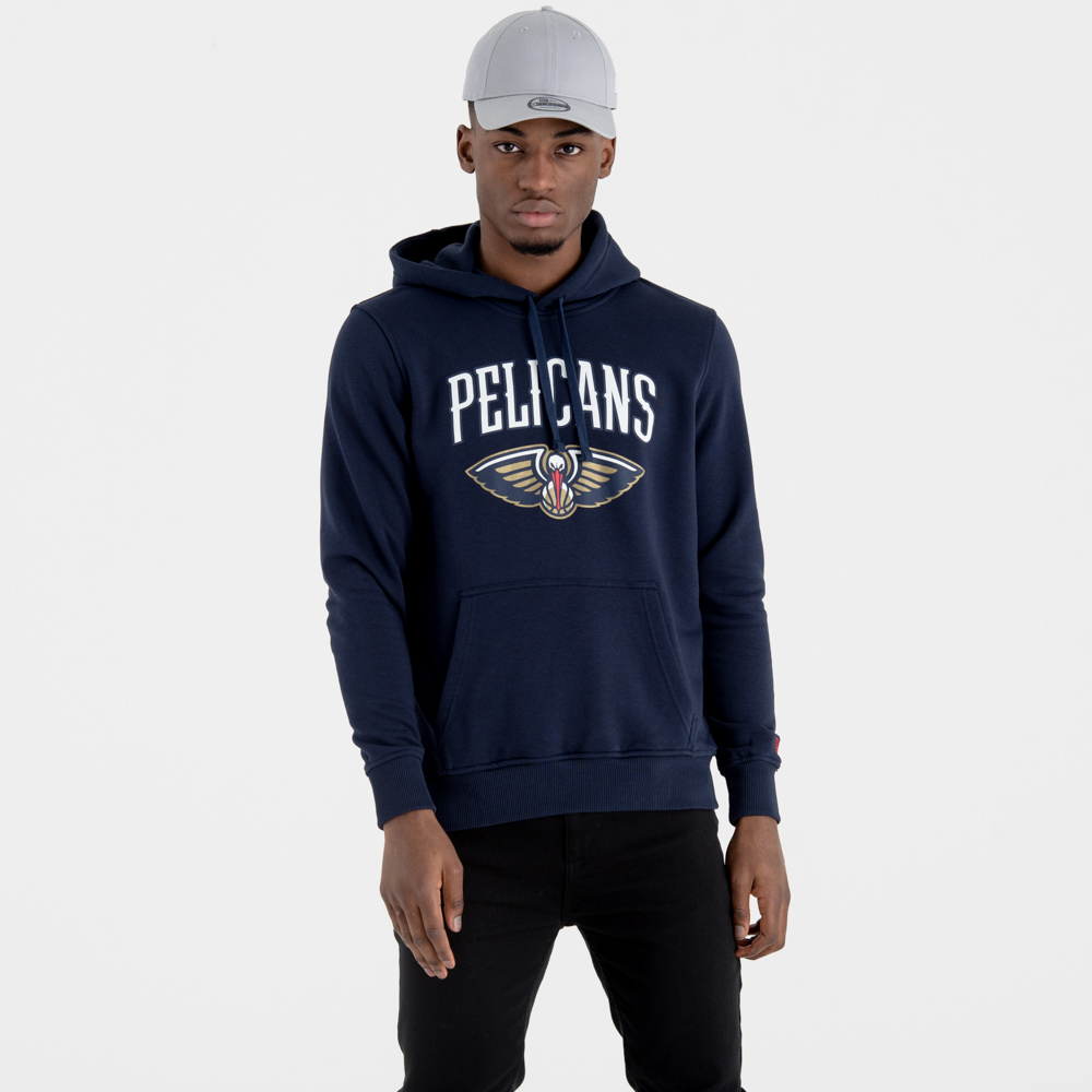 Felpa New Orleans Pelicans New Era NEW ERA | 92 | 11551103OSB