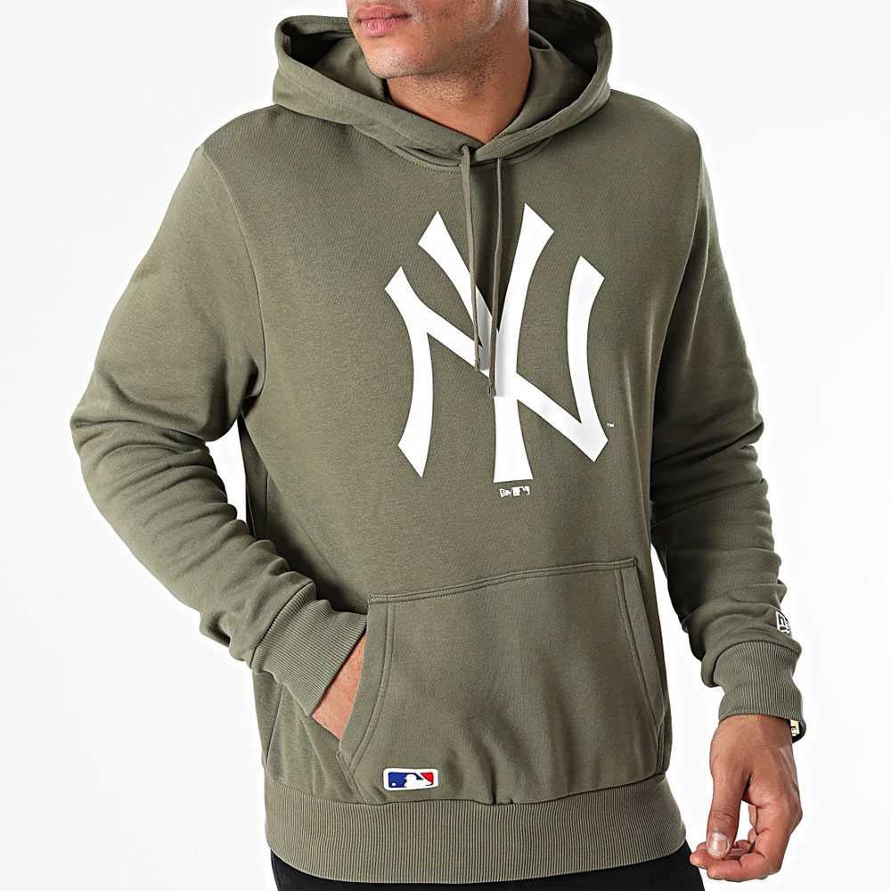 New Era Felpa New York Yankees NEW ERA | 92 | 11863698NOV