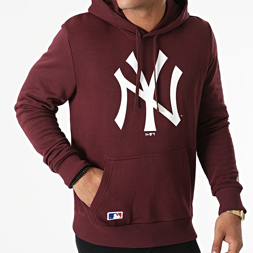 New Era Felpa New York Yankees NEW ERA | 92 | 11863699MRN