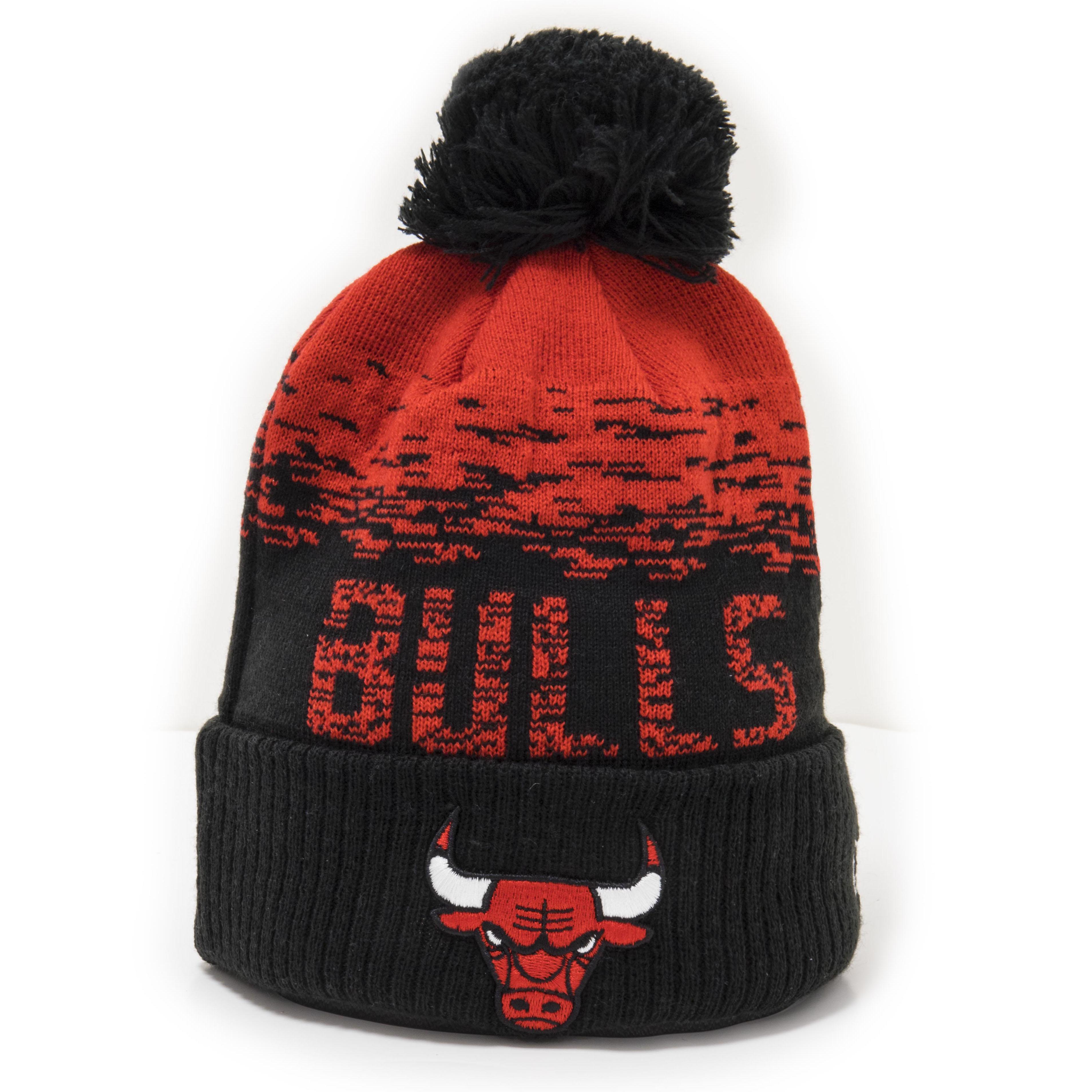 Cappello Invernale Chicago Bulls New Era NEW ERA | 26 | 12122723OTC