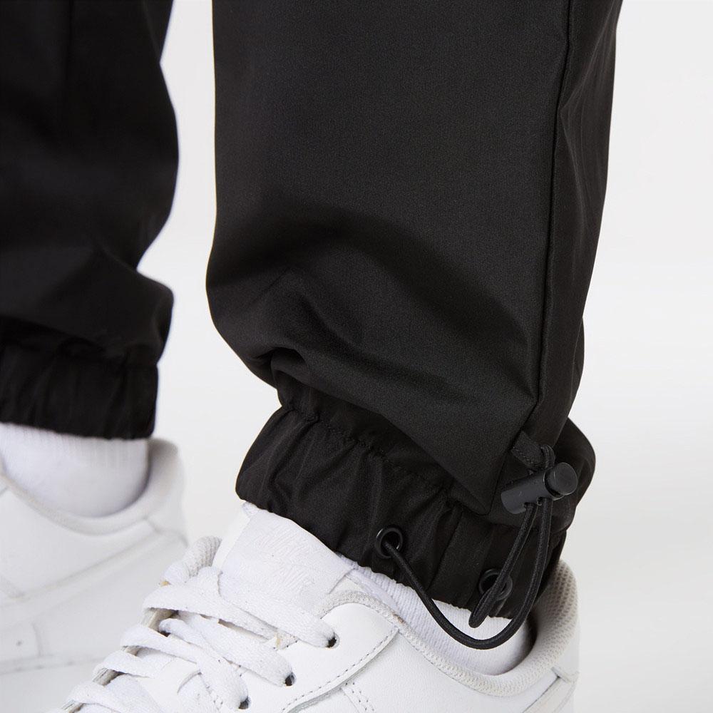 Pantaloni New Era Cargo Track Pants NEW ERA   115   12829974BLKORG