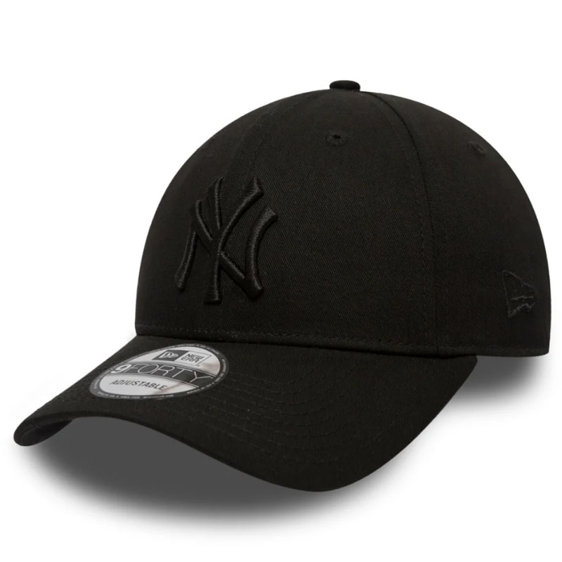 Cappello New York Yankees Essentials New Era NEW ERA | 26 | 80468932BLKBLK