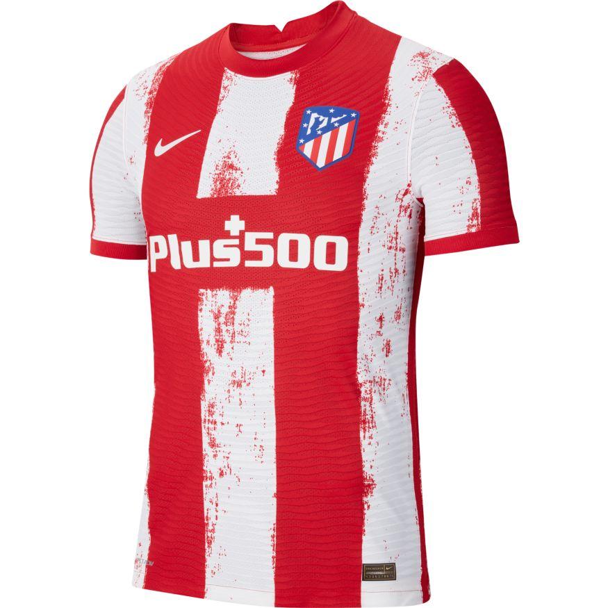 Maglia Atletico Madrid Match Home 2021/22 Nike NIKE PERFORMANCE | 270000021 | CV7840612