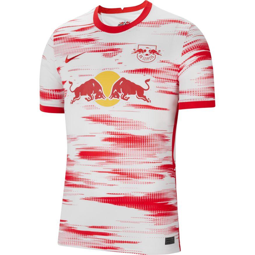 Maglia RB Lipsia Stadium 2021/22 Nike NIKE PERFORMANCE | 270000021 | CV7907101