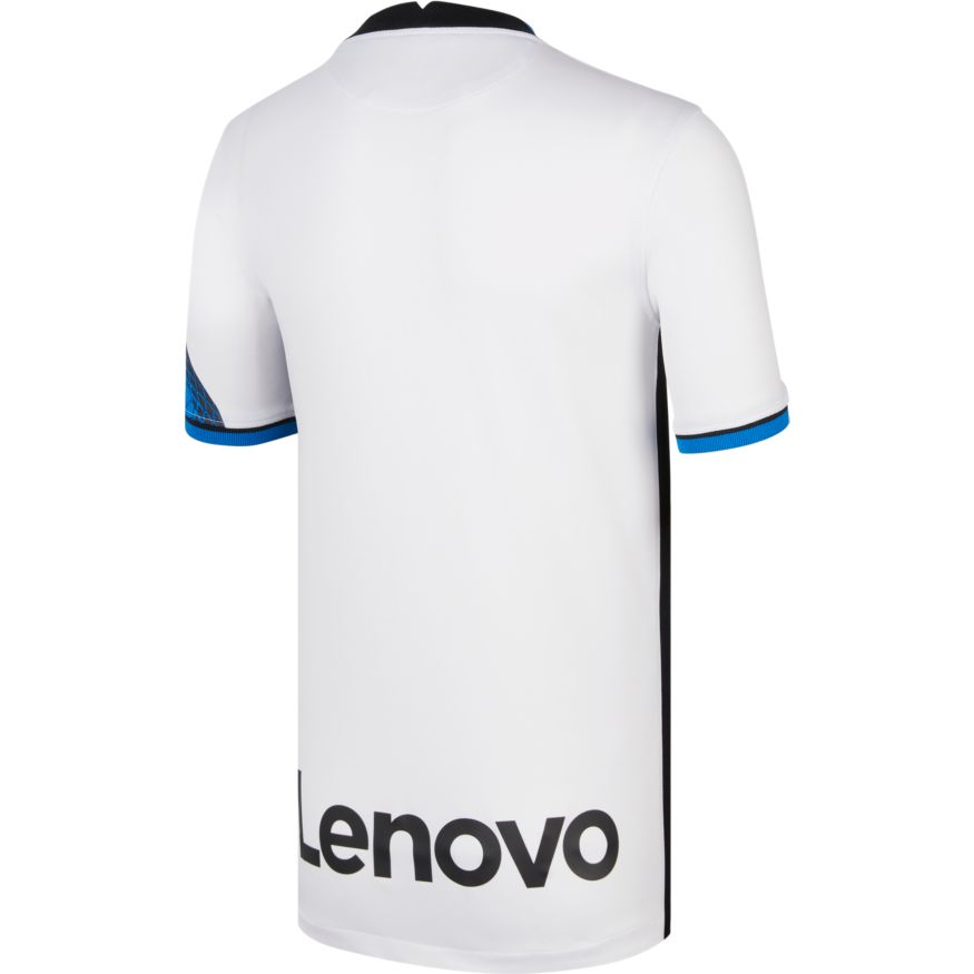 Maglia Inter Away da Bambino/Ragazzo 2021/22 Nike NIKE PERFORMANCE   270000021   CV8227101