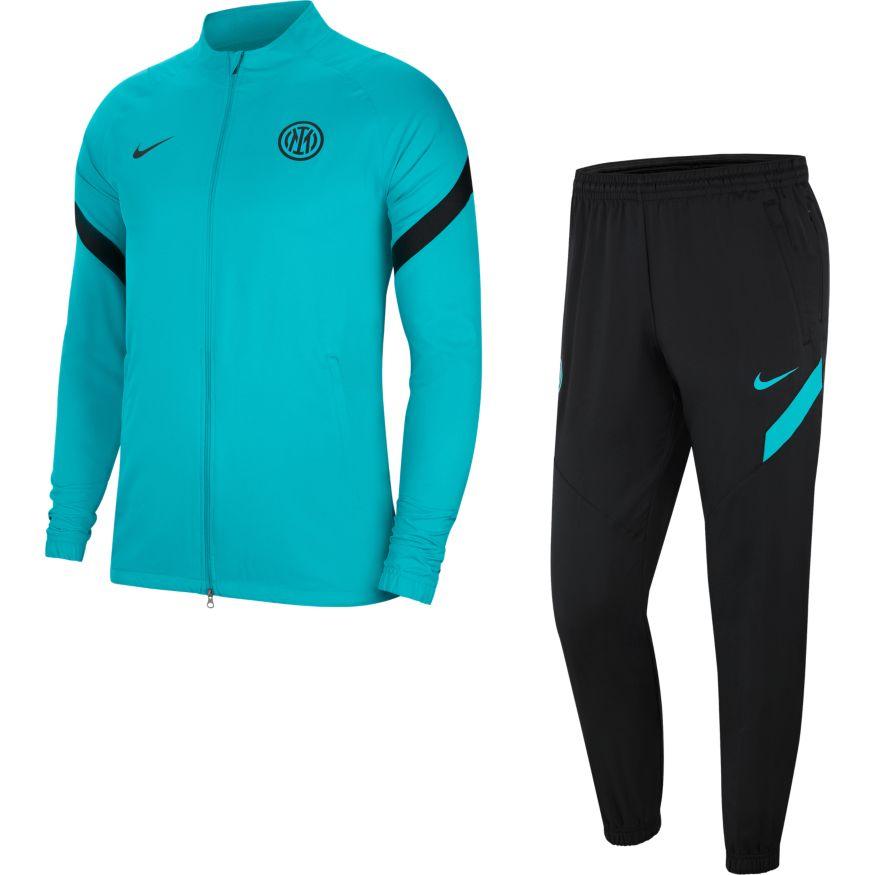 Tuta Inter Stadium Strike 2021/22 Nike NIKE PERFORMANCE   270000020   CW1221311