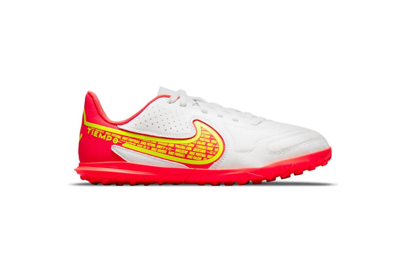 Nike Tiempo Legend 9 Club TF Jr NIKE PERFORMANCE | -1913567040 | DA1334176