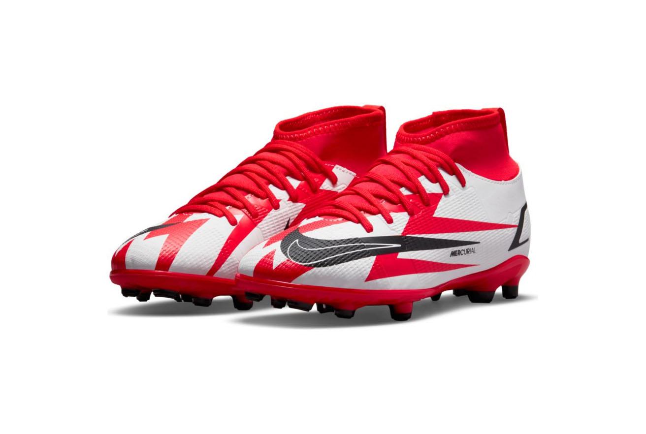 Nike Jr. Mercurial Superfly 8 Club CR7 MG NIKE PERFORMANCE   -898504703   DB0926600