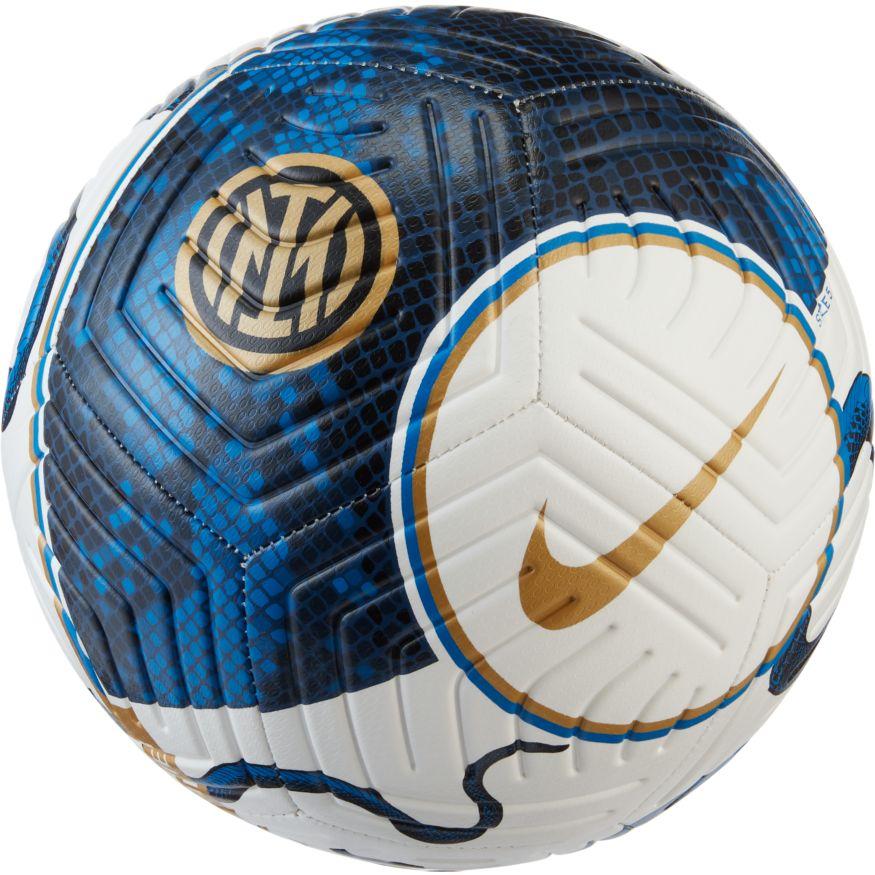 Pallone Inter Strike 2021/22 Nike NIKE PERFORMANCE | 634316593 | DC2356100