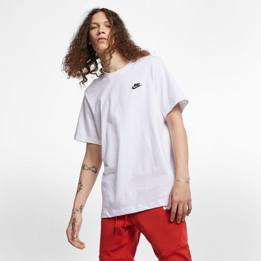 Maglia Nike Sportswear Club NIKE SG   -89515098   AR4997101