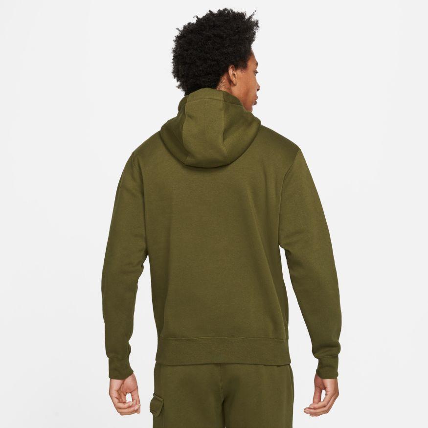 Felpa Nike Sportswear Club Fleece NIKE SG   92   BV2654327