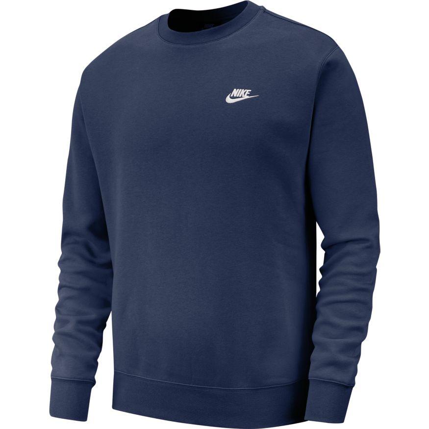 Felpa Nike Sportswear Club NIKE SG   92   BV2662410