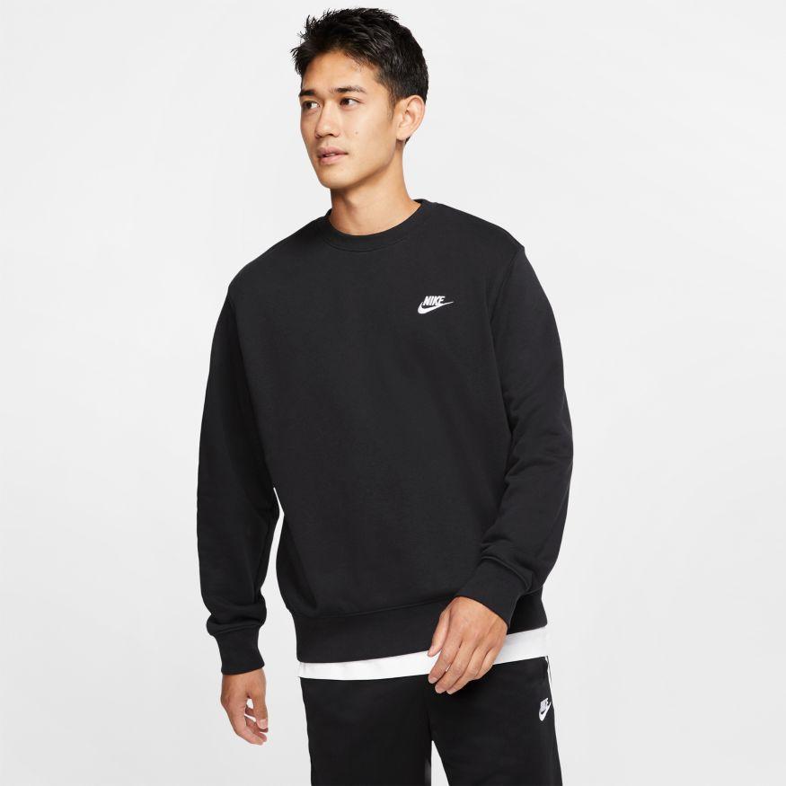 Felpa Nike Sportswear Club NIKE SG   92   BV2666010