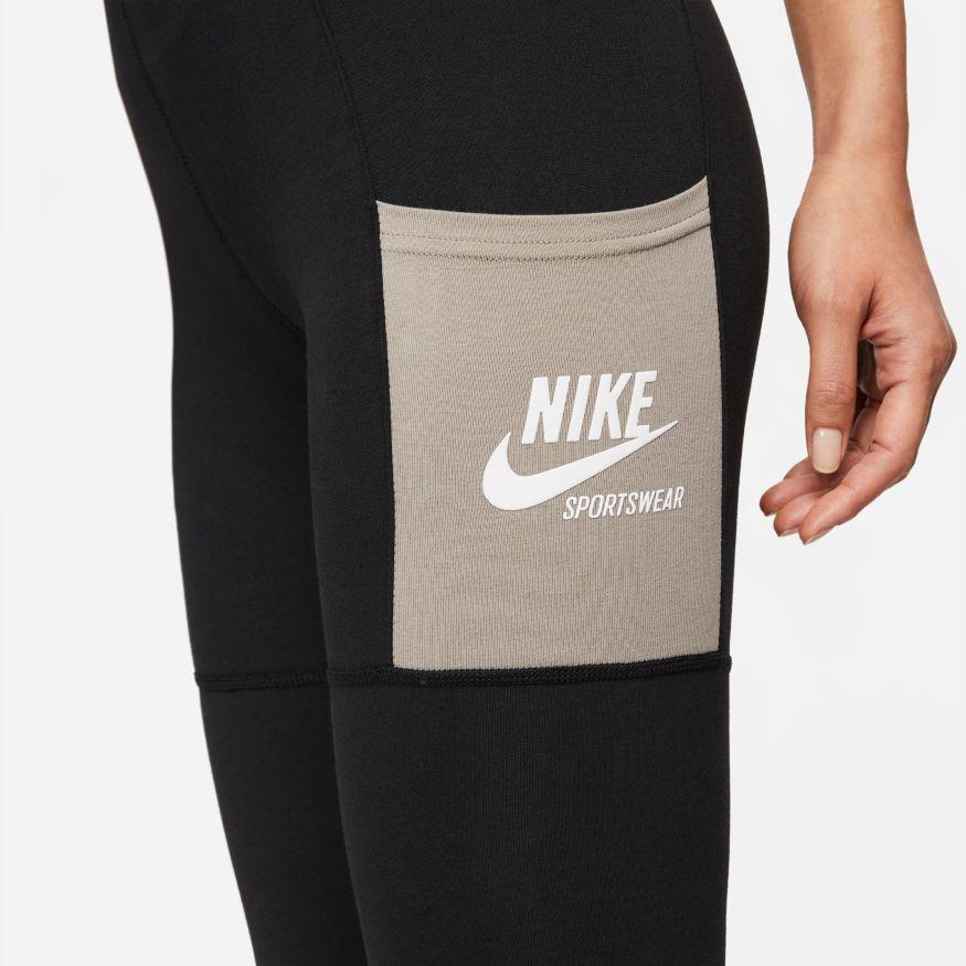 Leggings Nike Sportswear Heritage NIKE SG   270000023   DD5683010