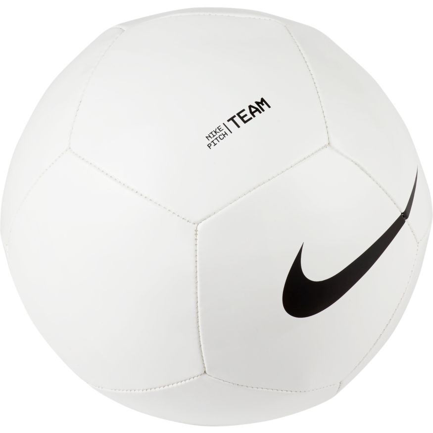 Pallone Nike Pitch Team NIKE TEAMSPORT   634316593   DH9796100