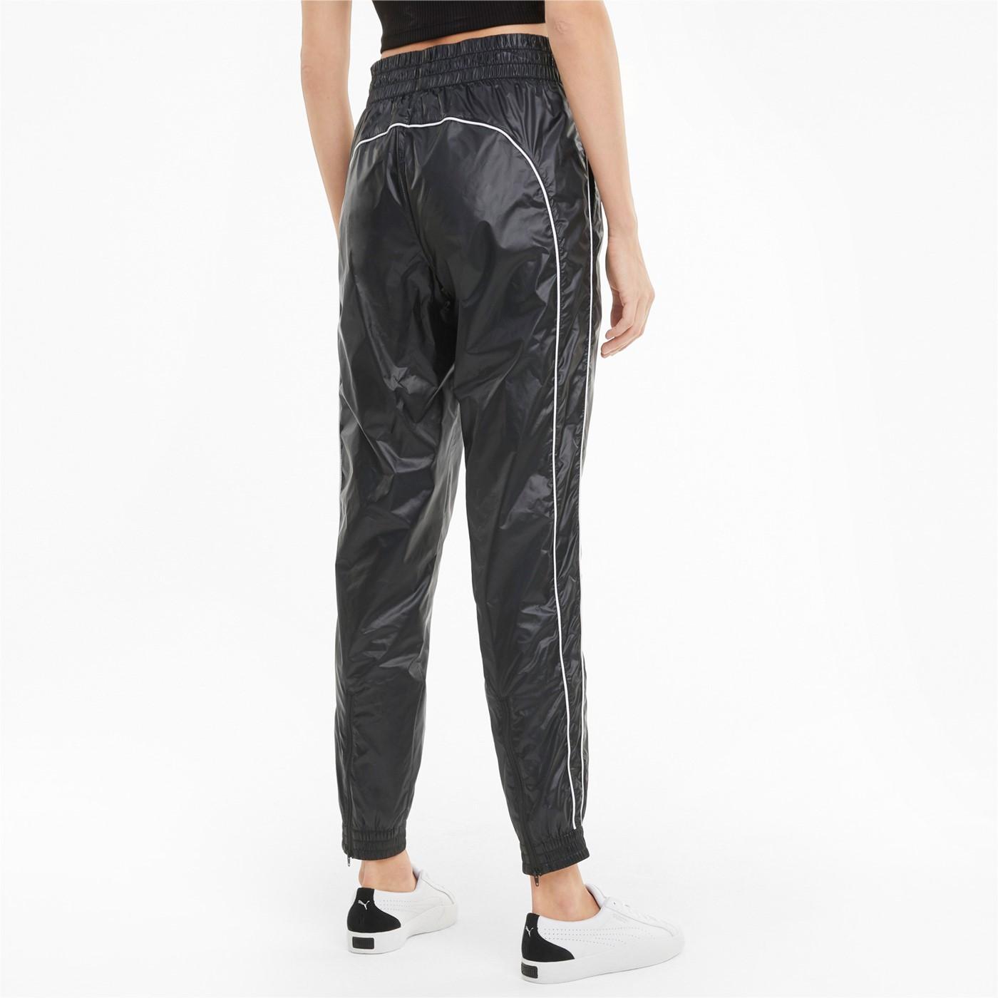 Pantaloni da donna Puma Iconic T7 Woven PUMA   115   530240001