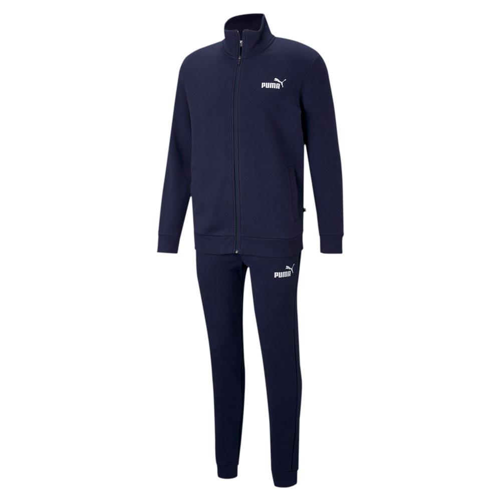 Tuta Puma Clean Sweat Suit PUMA | 19 | 585841006