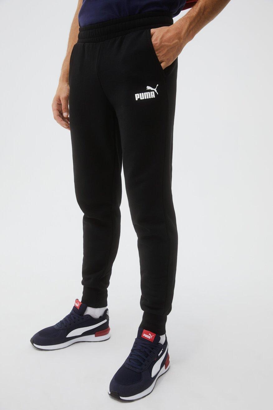 Pantaloni da tuta puma Essentials Logo PUMA   115   586714001
