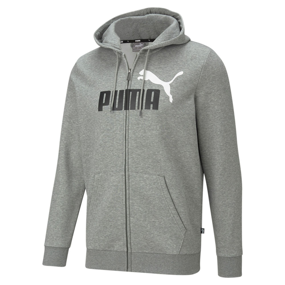Felpa Puma Essentials PUMA   92   586760003