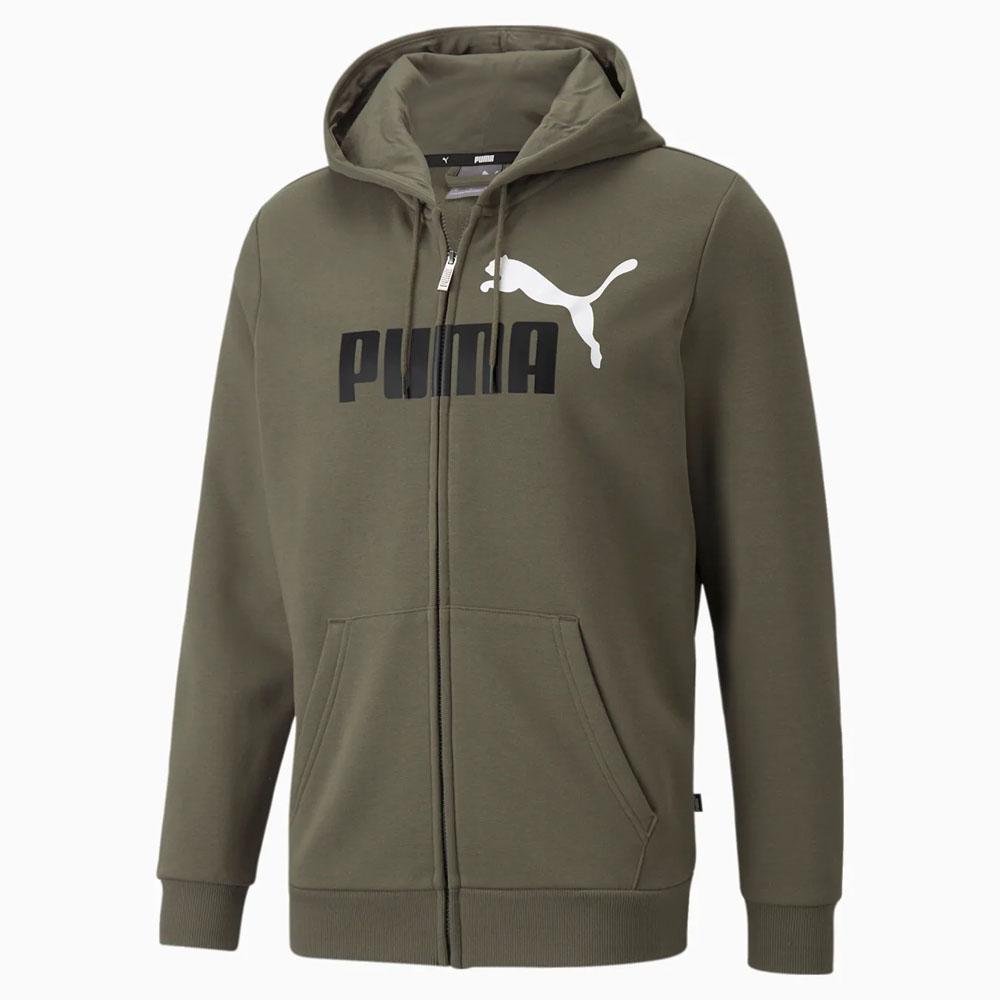 Felpa Puma Essentials PUMA | 92 | 586760044