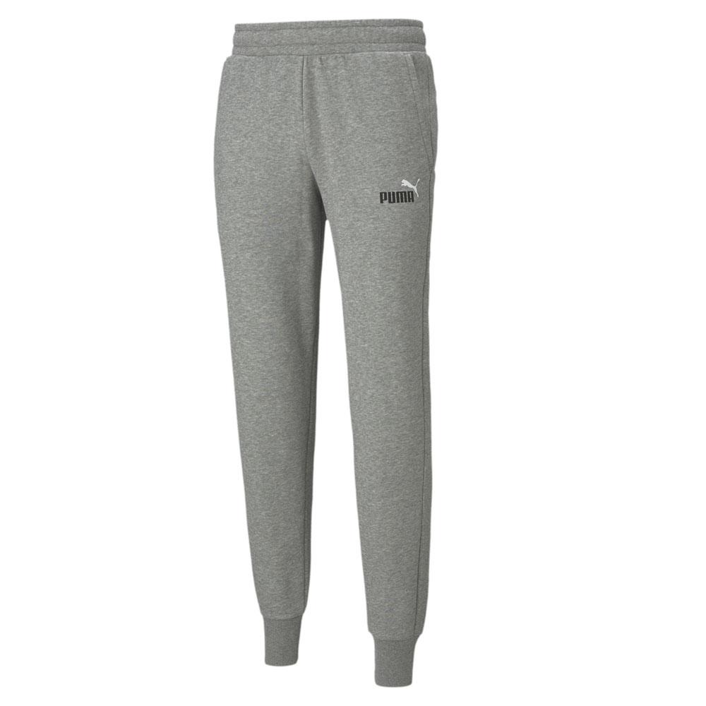 Pantaloni Puma Essentials + 2 Col Logo PUMA   115   586767003