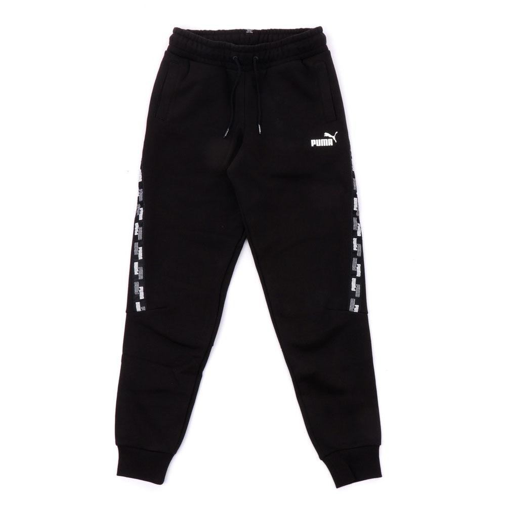 Pantaloni bambino/ragazzo con bande Logate Puma PUMA | 115 | 589308001