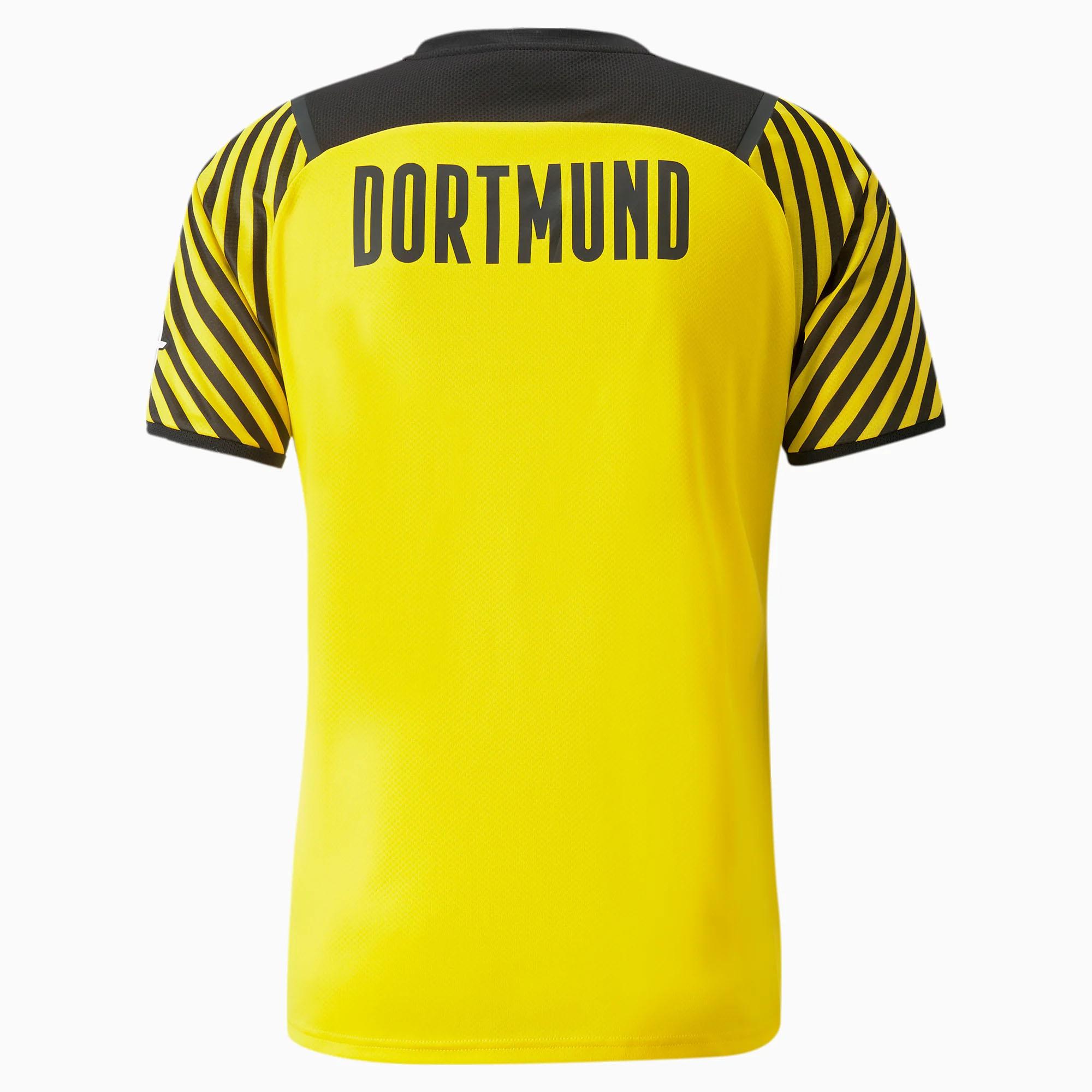 Maglia Borussia Dortmund 2021/22 Puma PUMA | 270000021 | 759036001