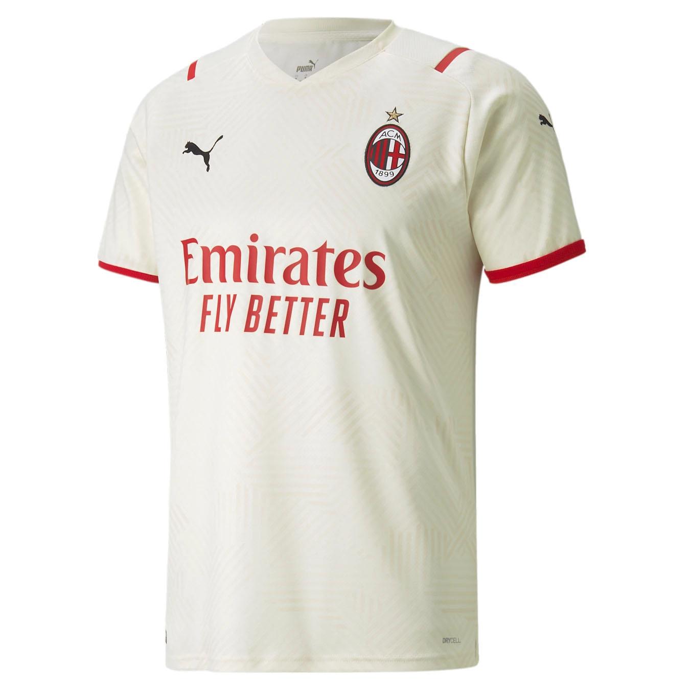 Maglia AC Milan Away 2021/22 Puma PUMA | 270000021 | 759127002