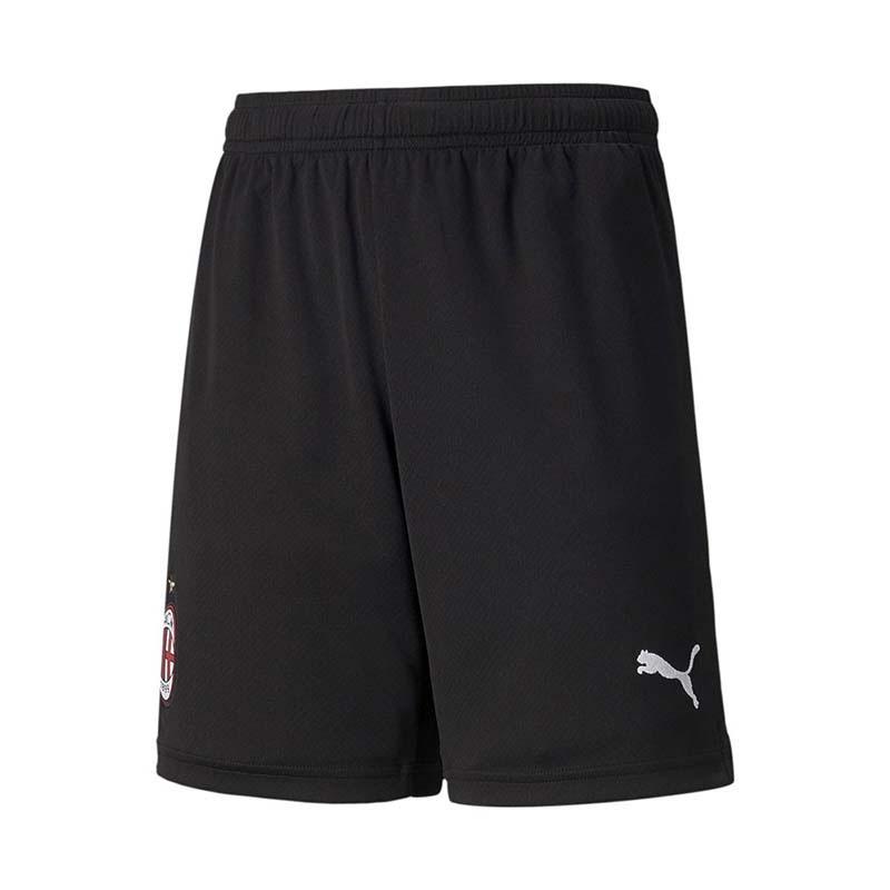 Pantaloncino da bambino/ragazzo AC Milan 2021/22 Puma PUMA | 270000027 | 759137005