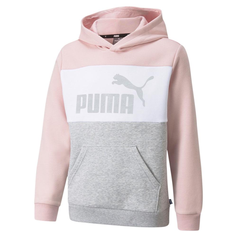 Felpa bambino/ragazzo puma Essentials PUMA | 92 | 846128036