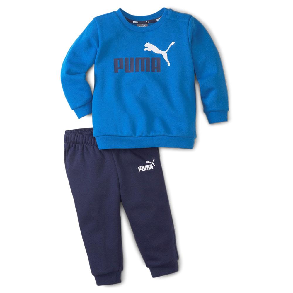 Completo da neonato Puma Minicats Jogger Essentials PUMA   270000019   846141006