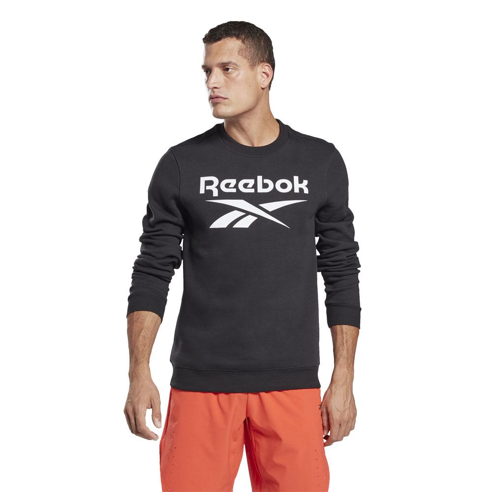 Felpa Reebok Identity Fleece REEBOK PERFORMANCE | 92 | GR1654-