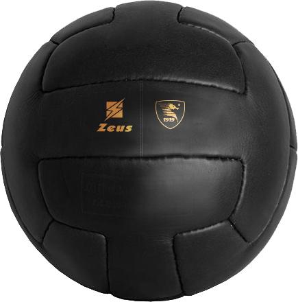 Pallone Salernitana Vintage 2021/22 Zeus ZEUS   634316593   VINTAGENERO-