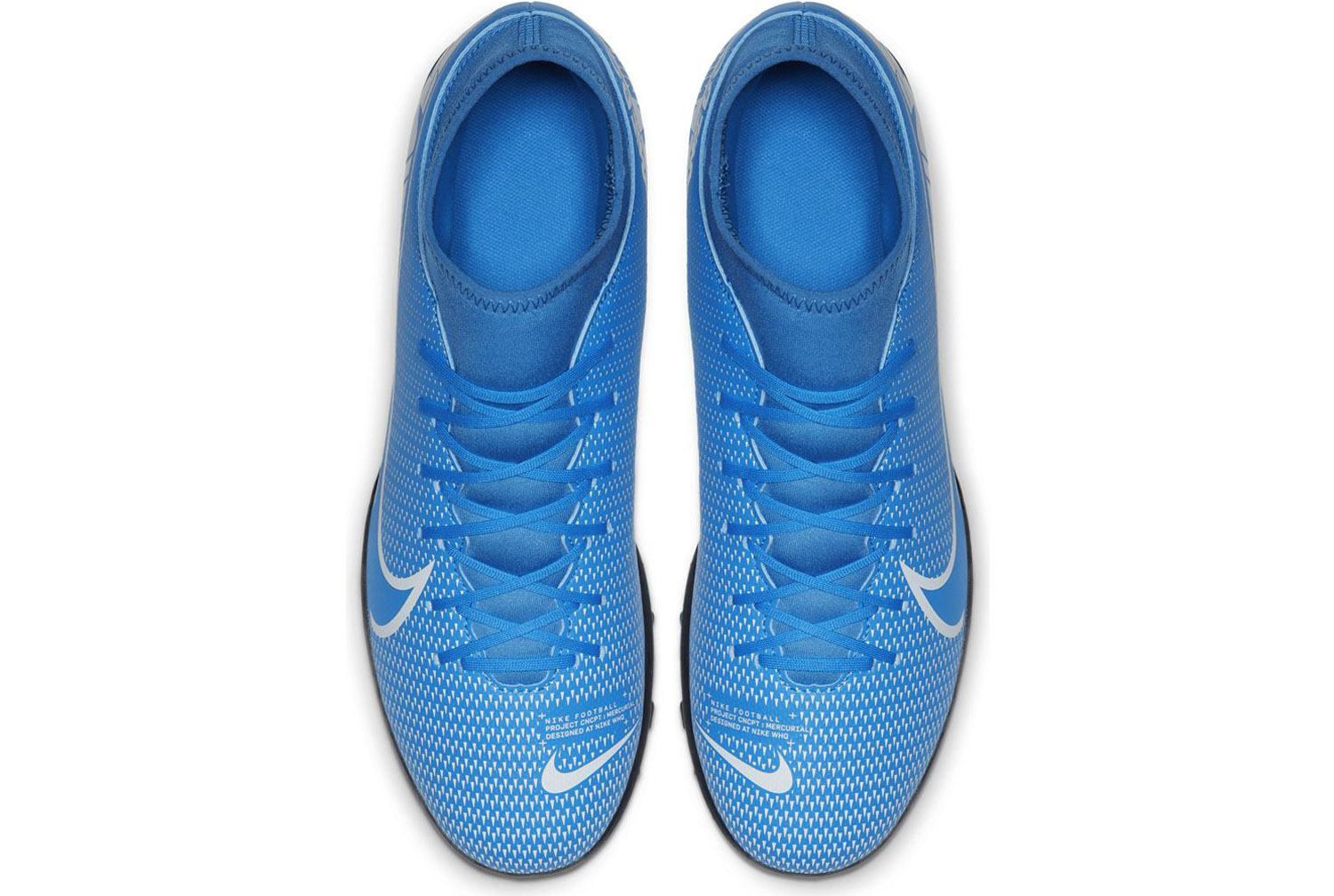SCARPA CALCETTO NIKE Uomo Superfly 7 Club Tf N.45 Art.at7980