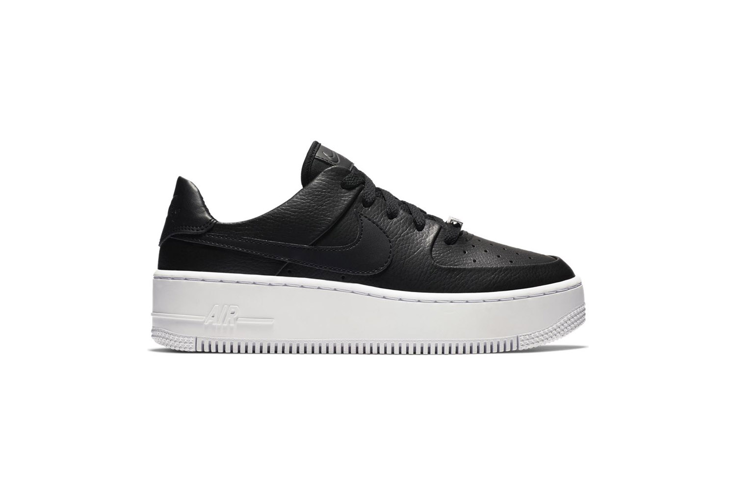 reputable site 9a5ba f974b Nike Air Force 1 Sage Low Donna - NIKE AS - Anaclerico Sport