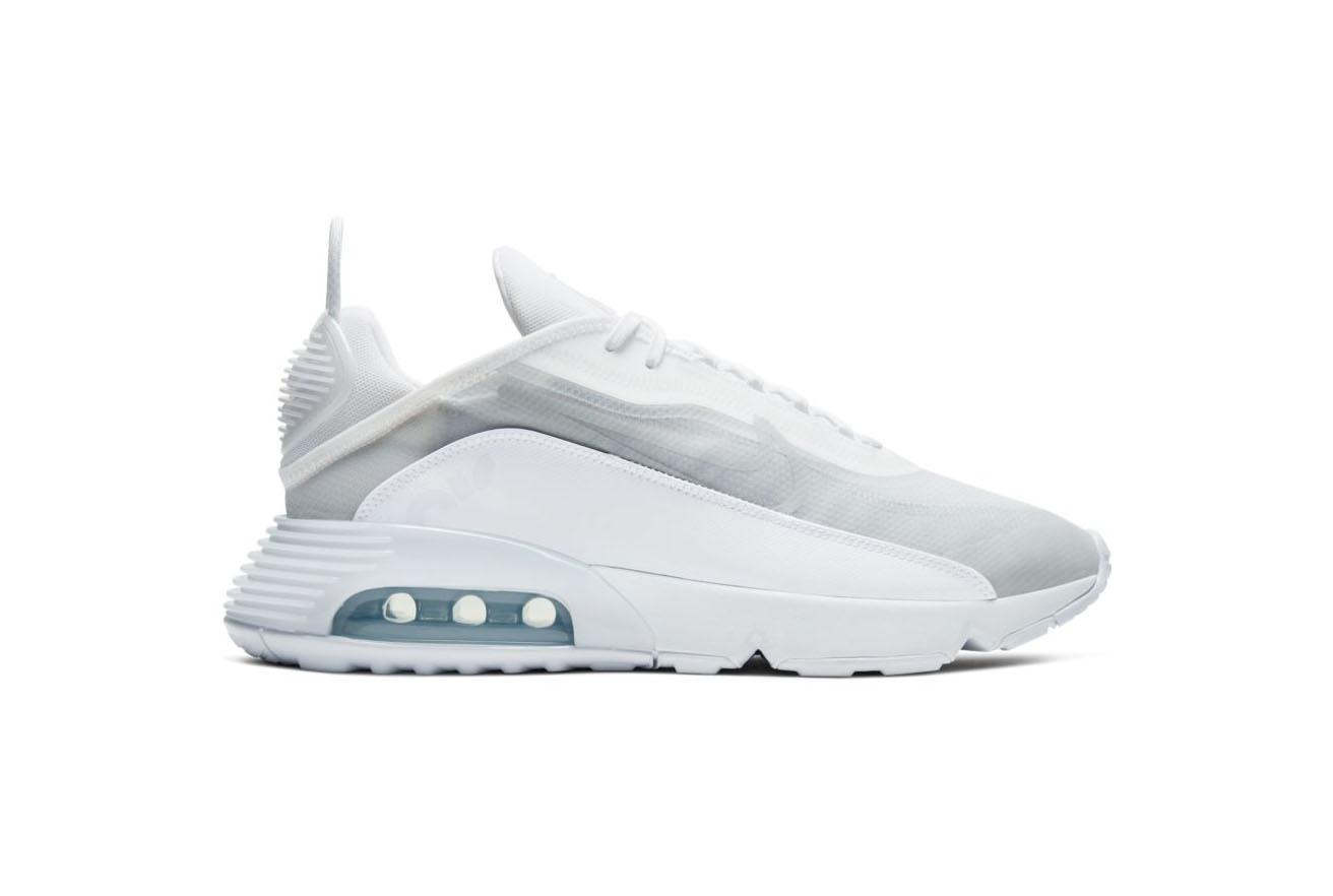 Nike Air Max 2090 NIKE AS   734540035   BV9977100