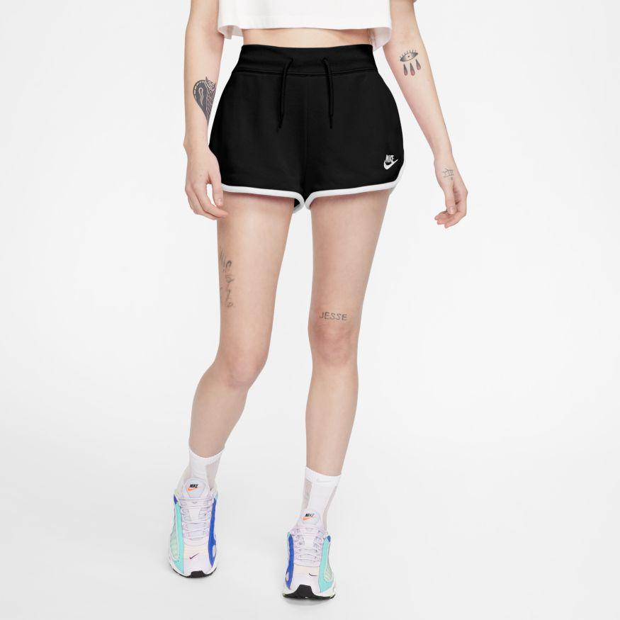 Pantaloncino da donna Nike Sportswear Heritage NIKE SG   2132079765   AR2414010
