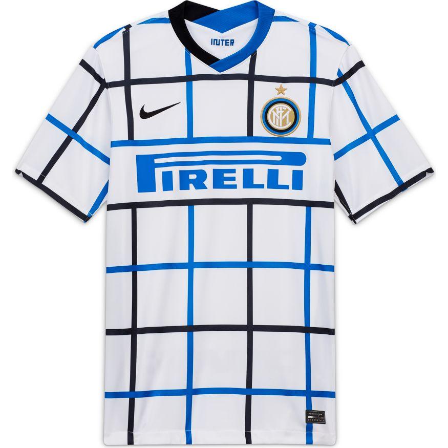 Maglia Inter Away 2020/21 Nike NIKE PERFORMANCE | 270000021 | CD4239101