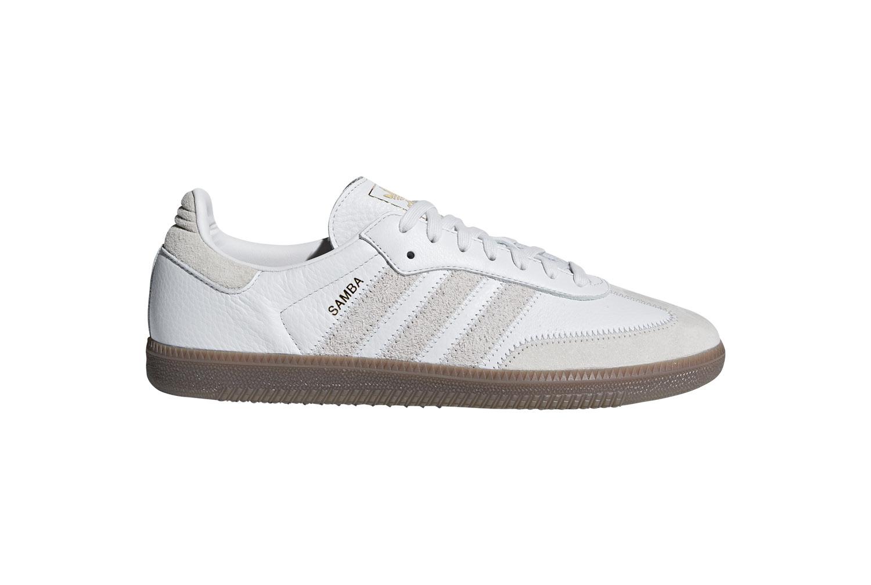 Adidas Samba OG FT - ADIDAS FASHION - Anaclerico Sport dd9784062ac