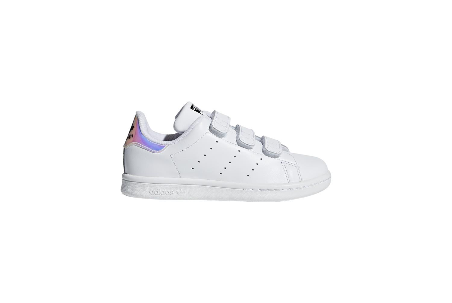 adidas stans smith bambino 30  Adidas Stan Smith Bambini - ADIDAS ORIGINALS - Anaclerico Sport
